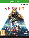 Electronic Arts - Anthem /Xbox One (1 GAMES)