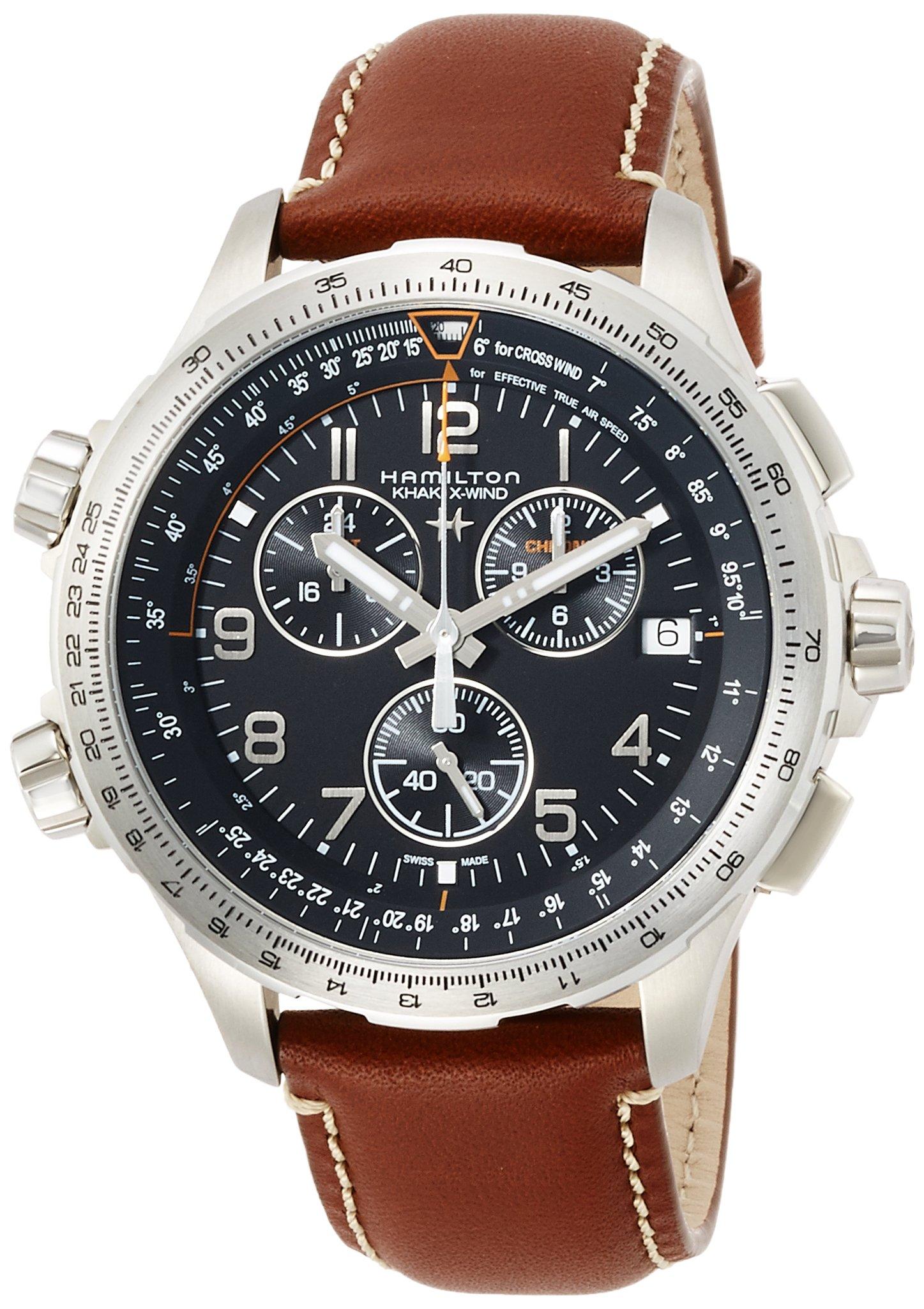 Reloj Hamilton – Hombre H77912535