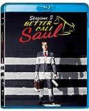Better Call Saul - Die komplette Staffel/Season 3 [Blu-Ray] Import, Deutscher Ton