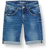 Pepe Jeans Becket Short Pantalones Cortos para Niños