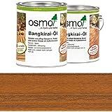 Osmo-Color Bangkirai olja 006 0,750 L
