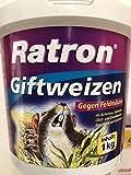 Frunol Ratron Giftweizen 1 kg