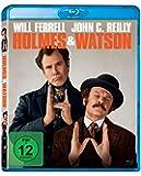 Holmes und Watson [Blu-ray]