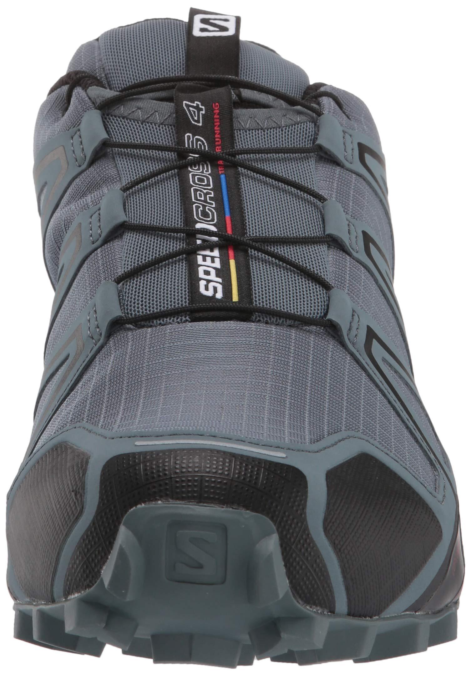 SALOMON Speedcross 4, Scarpe da Trail Running Uomo 9 spesavip