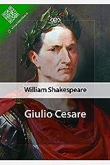 Giulio Cesare (Liber Liber) (Italian Edition) Kindle Edition