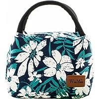 winmax Sac Repas Lunch Bag Isotherme Sac Lunch Box Femmes Enfant Petite Glaciere Repas Sac Pique Niques pour Bureau…