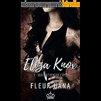 Eliza Knox, Tome 1 : Veuillez rendre l'âme: Une urban fantasy avec des anges et des démons !