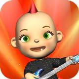 My Talking Baby Music Star (Free)