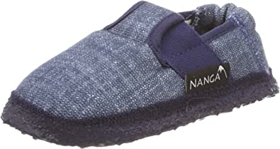 Nanga Girl's Jeany Low-Top Slippers