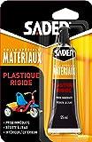 Sader Colle plastique rigide Tube 55 ml