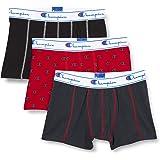 Champion Men's Boxer Shorts (Pack of 3)