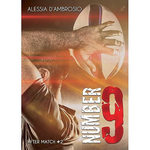 Number 9: After Match #2 (After Match Series)
