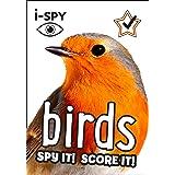 i-SPY Birds: Spy it! Score it!