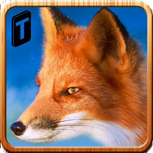 Life of Wild Fox (Lush Snake)