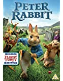 Peter Rabbit [DVD] [2018]