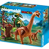 PLAYMOBIL® 4174 - Spinosaurus mit Dino-Nest: Amazon.de