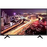 Hisense H65NEC5205 163 cm (65 Zoll) Fernseher (Ultra HD, Triple Tuner, Smart TV)