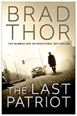 The Last Patriot (Scot Harvath Book 7) Kindle Edition