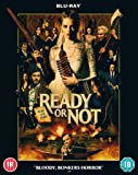 Ready or Not [Blu-ray] [2019]