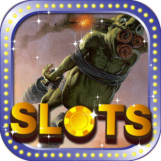 Free Online Vegas Slots : Goblin Capitale Edition - Slot Machines