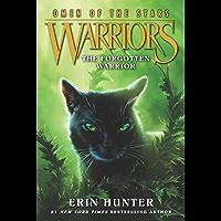 Warriors: Omen of the Stars #5: The Forgotten Warrior (English Edition)