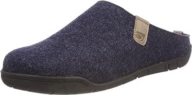 Rohde Men's Mantua Open Back Slippers
