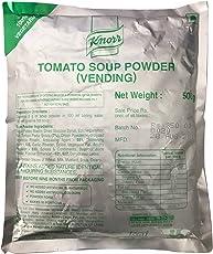 Knorr Instant Tomato Soup Powder 500 gram pack