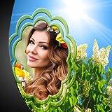 Flowers Cornici
