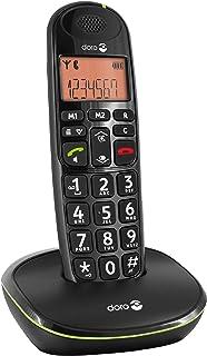 Doro PhoneEasy 312cs Schnurgebundenes Großtastentelefon mit großem Display Baukästen & Konstruktion