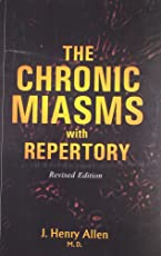 The Chronic Miasms with Repertory: 1