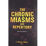 The Chronic Miasms with Repertory: Revised Edition: 1