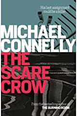 The Scarecrow (Jack Mcevoy 2) Kindle Edition