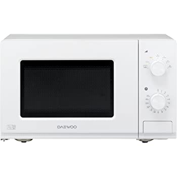 daewoo manual microwave oven 20 litre white amazon co uk kitchen rh amazon co uk Daewoo Refrigerator Manual GE Microwave Ovens
