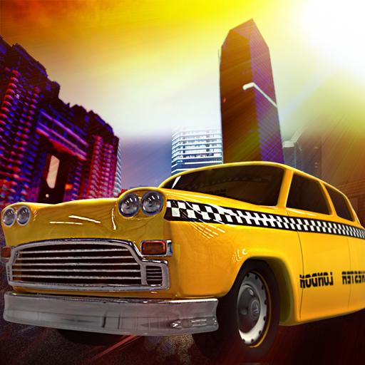 Taxis Manie: new-york verrückt Geschwindigkeit Nacht - Gratis-Edition