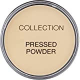 COLLECTION Pressed Powder, Candlelight