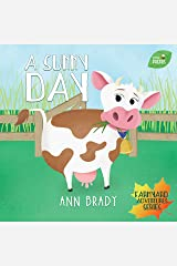 A Sunny Day (Little Friends: Farmyard Adventure Series Book 1) Kindle Edition