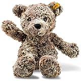 Steiff 113468 Teddybär, braun meliert, 45 cm