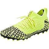 PUMA Men's Future 4.3 Netfit Mg Football Boots