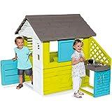Smoby 810703 - Pretty Haus mit Sommerküche