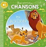 Le Roi Lion, MES PREMIERES CHANSONS