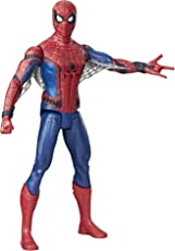 Spider Man Homecoming Eye FX Electronic Spider Man, Multi Color