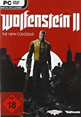 Wolfenstein II: The New Colossus - [PC]