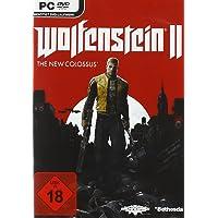 Wolfenstein II: The New Colossus - [PC]