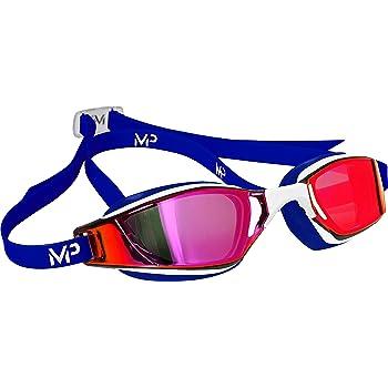 Speedo Fastskin Speedsocket 2 Mirror Gafas de Natación