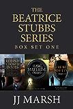 The Beatrice Stubbs Boxset One: Heart-racing European crime fiction (English Edition)