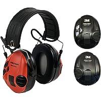 3M Peltor SPorttac MT16H210F-478-RD Headband Eardefender