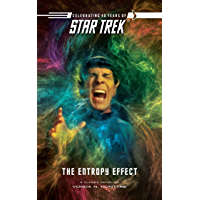 The Entropy Effect (Star Trek: The Original Series Book 2) (English Edition)