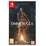 Dark Souls: Remastered, Switch (Nintendo Switch)