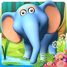 Hablar elefante