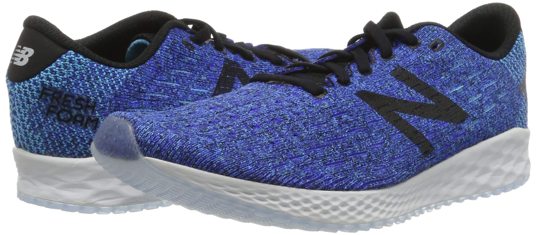 81kS51HnznL - New Balance Men's Zante Pursuit V1 Fresh Foam Running Shoe